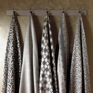 Camara - Curtains