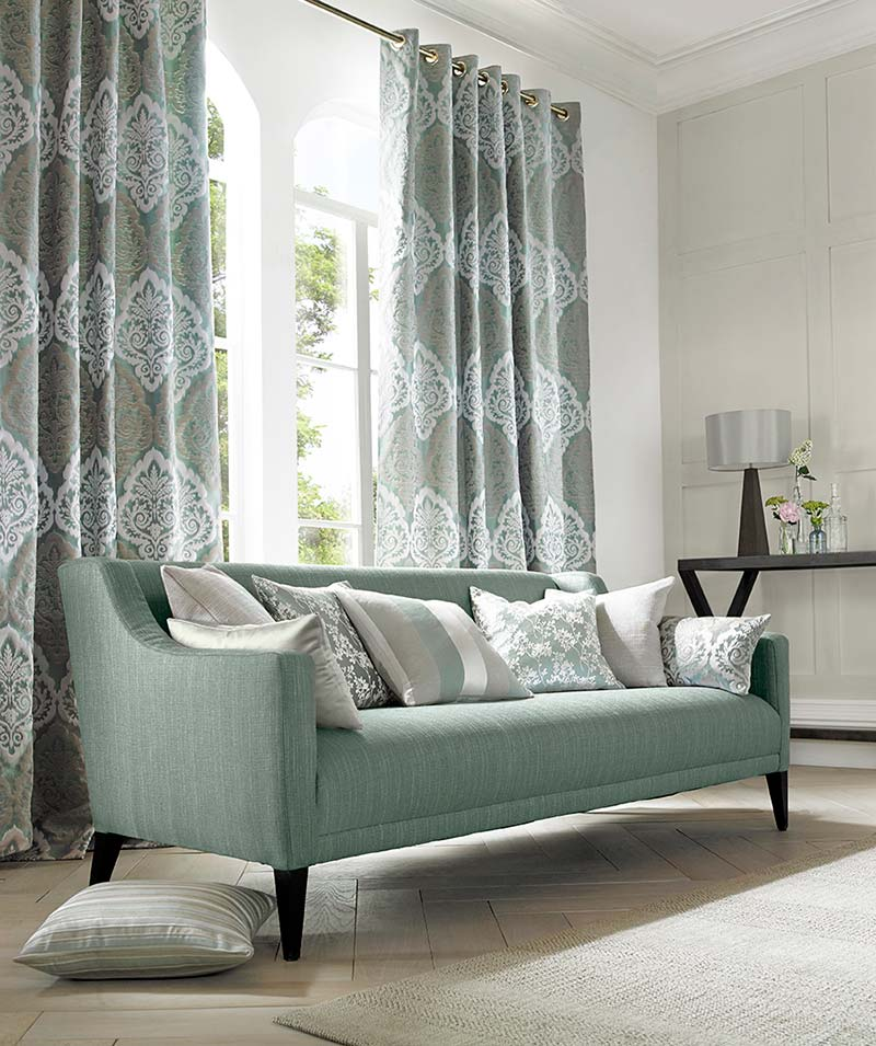 Made To Measure Curtains For Your Home Rimini Blinds