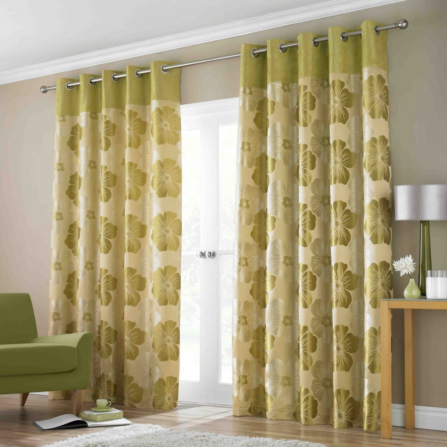 Curtains Range Rimini Blinds