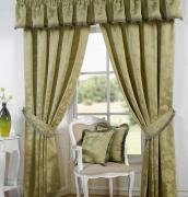 Curtain Valence