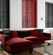 Chelsea-Vertical Blinds