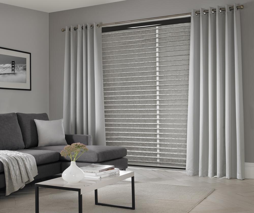 Sheer Horizon Blinds Silhouette Blinds Rimini Blinds