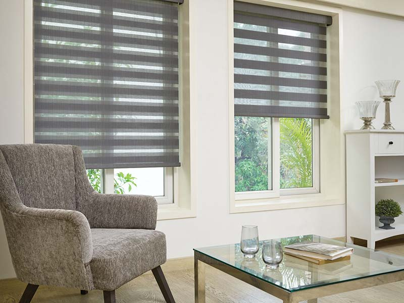 Duplex Blinds Available In Dubai Rimini