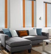 Sicily-Vertical Blinds