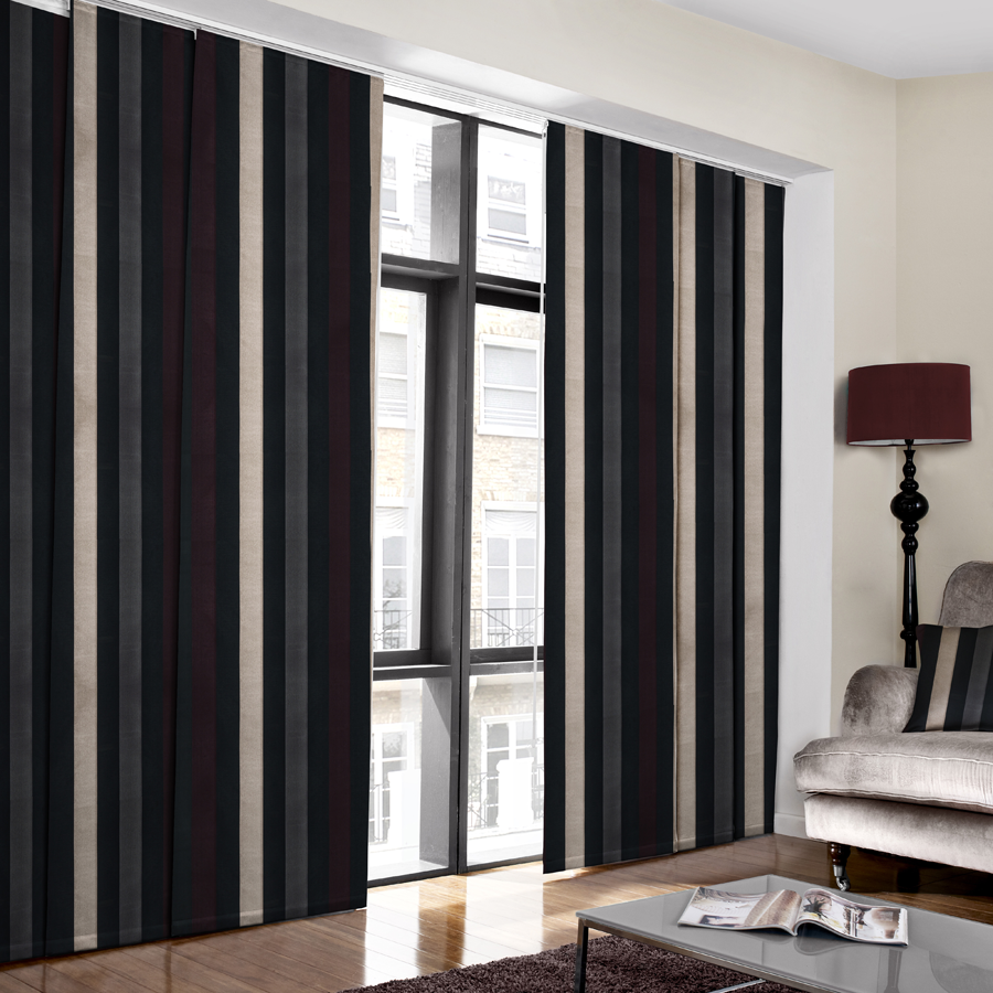 Panel Blinds Made To Measure Panel Blinds Rimini Blinds