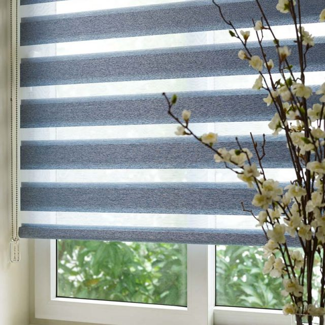 Reagan Danube Duplex Blinds