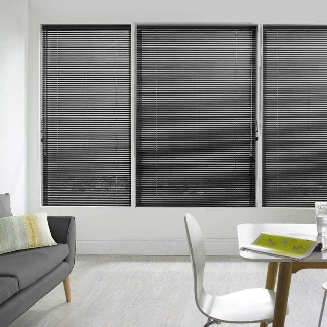Madiba Jet aluminium venetian blinds