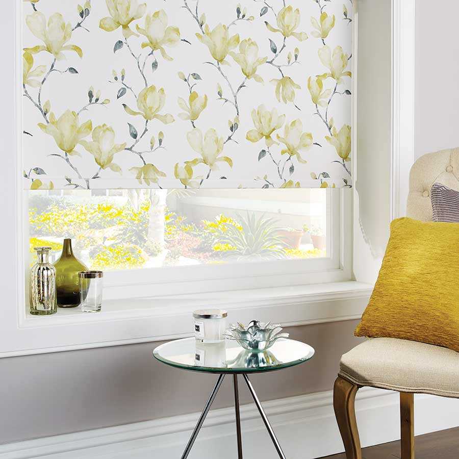 Made To Measure Roller Blinds Up To 25 Off Sale