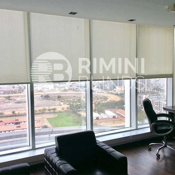 Blinds in Business Bay
