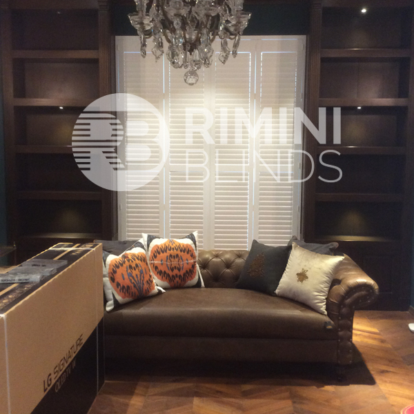 Blinds in Emirates Hills