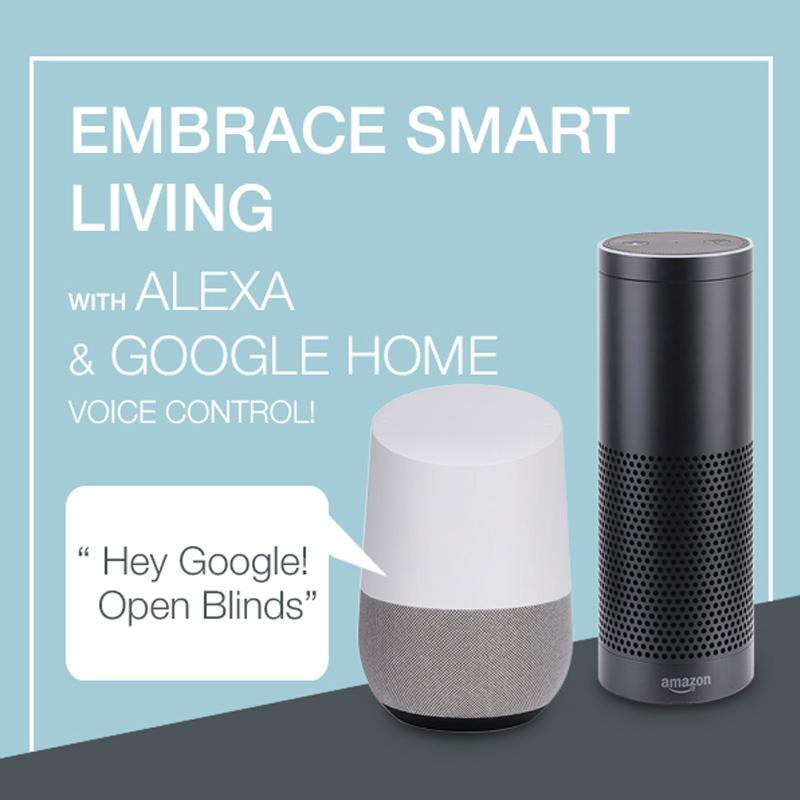 Google-Voice-Alexa-voice-control